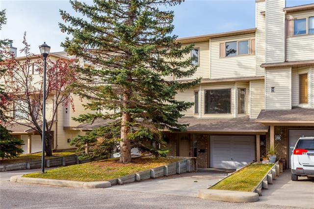108 Patina Pa Sw, Calgary, Patterson real estate, Attached Patterson homes for sale