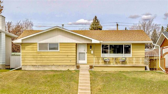 156 Huntford RD Ne in Huntington Hills Calgary MLS® #C4232403