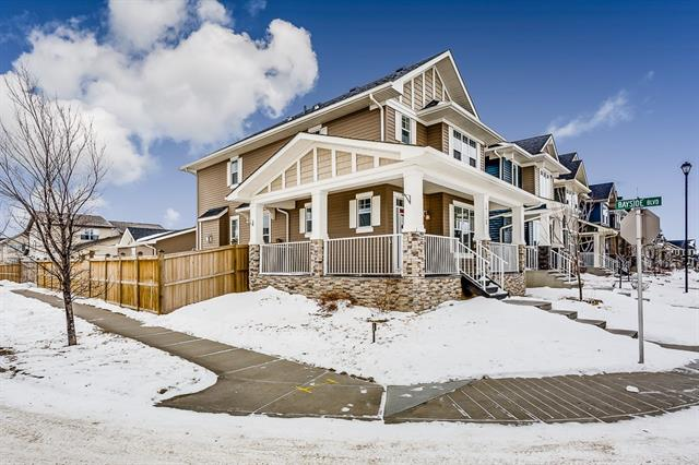 1713 Baywater RD Sw in Bayside Airdrie MLS® #C4232407
