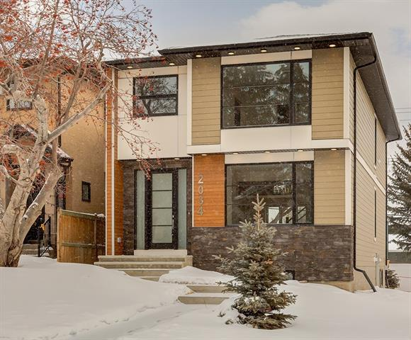 MLS® #C4232443® 2034 24 A ST Sw in Richmond Calgary Alberta