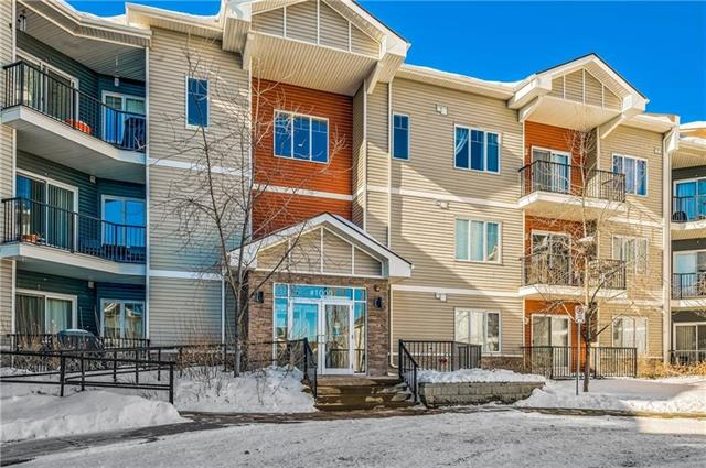 #1108 1540 Sherwood Bv Nw in Sherwood Calgary MLS® #C4232485