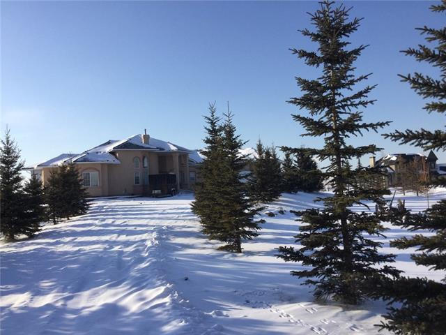 59 Country Lane Tc in Springbank Rural Rocky View County MLS® #C4232489
