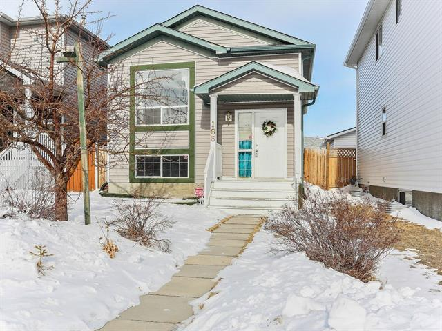 165 Martin Crossing WY Ne in Martindale Calgary MLS® #C4232578