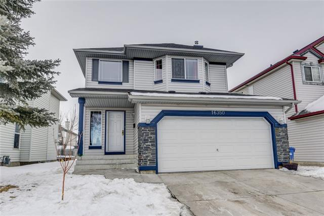 16350 Somercrest ST Sw in Somerset Calgary MLS® #C4232580