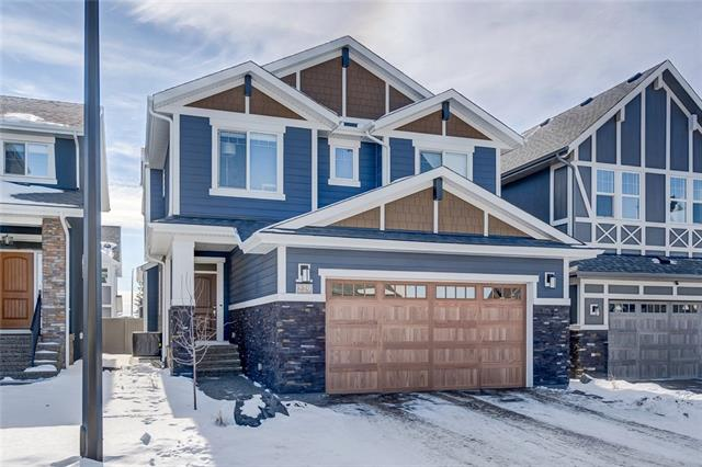 229 West Grove WY Sw in West Springs Calgary MLS® #C4232625