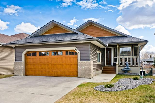 2427 Morris CR Se in Meadowbrook Airdrie MLS® #C4232627