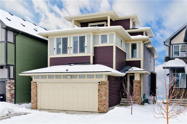 125 Saddlelake Tc Ne in Saddle Ridge Calgary MLS® #C4232721