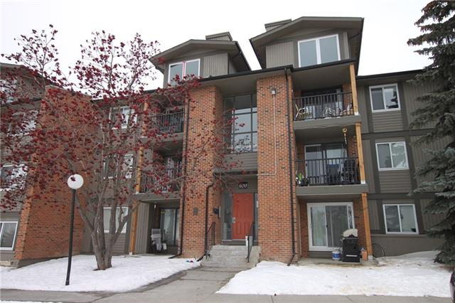 #622 6400 Coach Hill RD Sw, Calgary, Coach Hill real estate, Apartment Coach Hill homes for sale