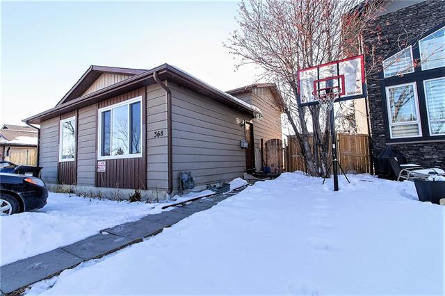368 Whitefield DR Ne in Whitehorn Calgary MLS® #C4232788