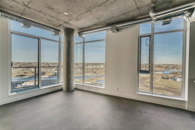 #1404 624 8 AV Se in Downtown East Village Calgary MLS® #C4232854