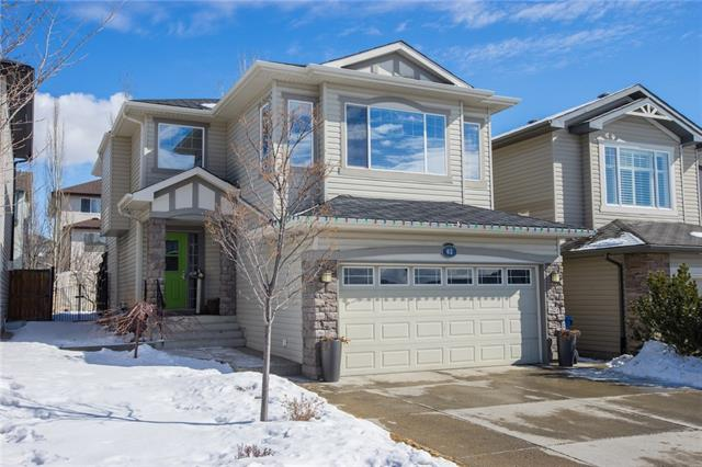 MLS® #C4232859 62 Tuscany Meadows CR Nw T3L 2T9 Calgary