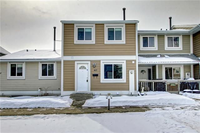 413 Georgian VI Ne in Marlborough Park Calgary MLS® #C4232865