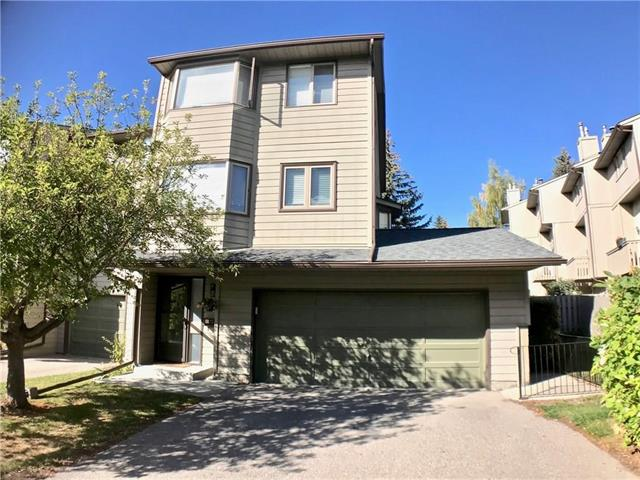 147 Glamis Tc Sw in Glamorgan Calgary MLS® #C4232897