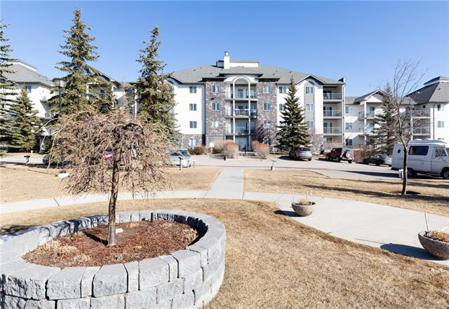 #207 55 Arbour Grove CL Nw, Calgary, Arbour Lake real estate, Apartment Arbour Lake homes for sale