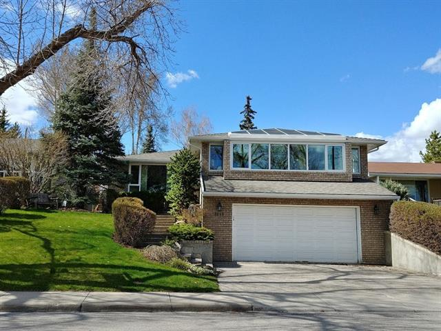 3219 Collingwood DR Nw, Calgary, Collingwood real estate, Detached Collingwood homes for sale