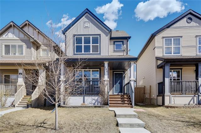 196 Copperpond RD Se in Copperfield Calgary MLS® #C4232953