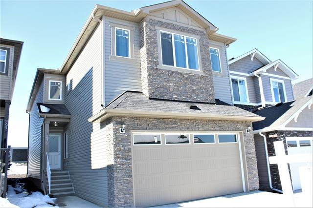 296 Nolanhurst CR Nw in Nolan Hill Calgary MLS® #C4232960