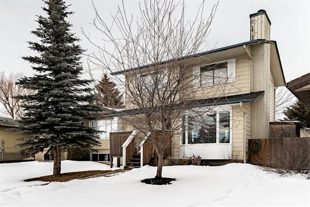 204 Fallswater RD Ne in Falconridge Calgary MLS® #C4232962
