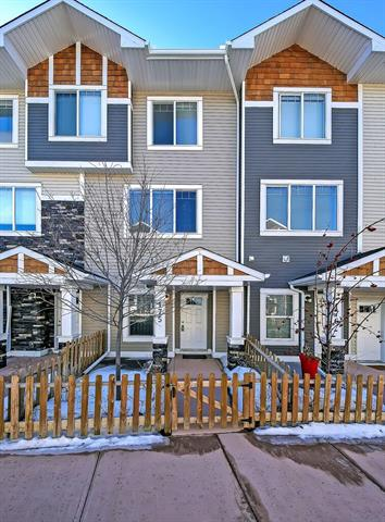 #175 2802 Kings Heights Ga Se in Ravenswood Airdrie MLS® #C4233022