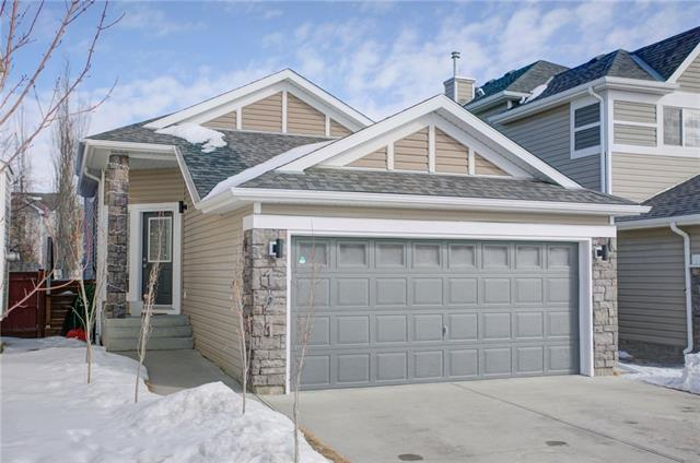 121 Cougar Plateau Me Sw in Cougar Ridge Calgary MLS® #C4233054