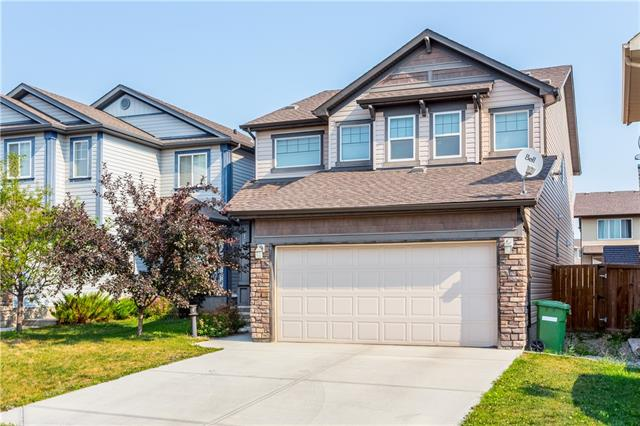 167 Morningside Ci Sw in Morningside Airdrie MLS® #C4233087