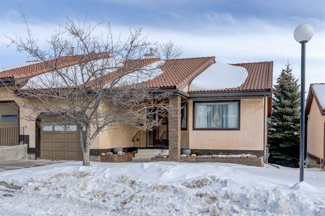 #34 118 Strathcona RD Sw, Calgary, Strathcona Park real estate, Attached Strathcona Park homes for sale