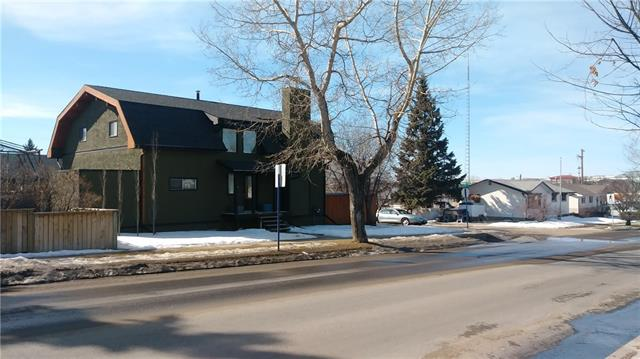 125 Centre AV Se, Airdrie, Old Town real estate, Detached Old Town homes for sale
