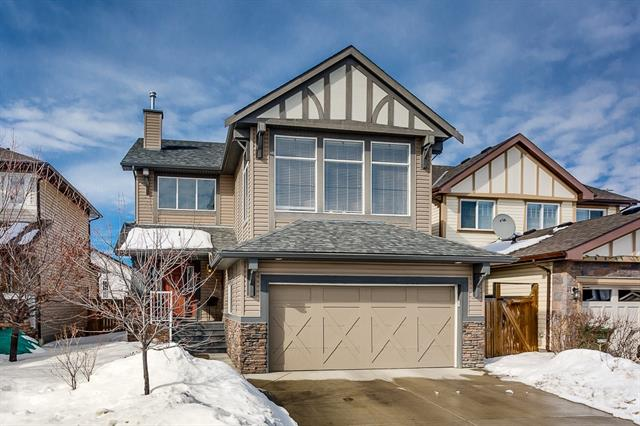 2411 Kingsland Vw Se, Airdrie, King's Heights real estate, Detached King's Heights homes for sale