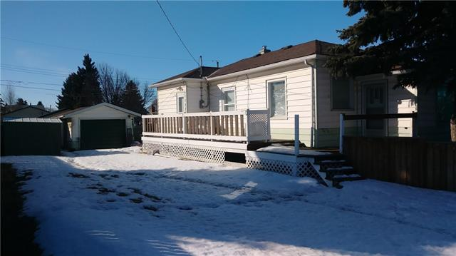 129 Centre AV Se, Airdrie, Old Town real estate, Detached Old Town homes for sale
