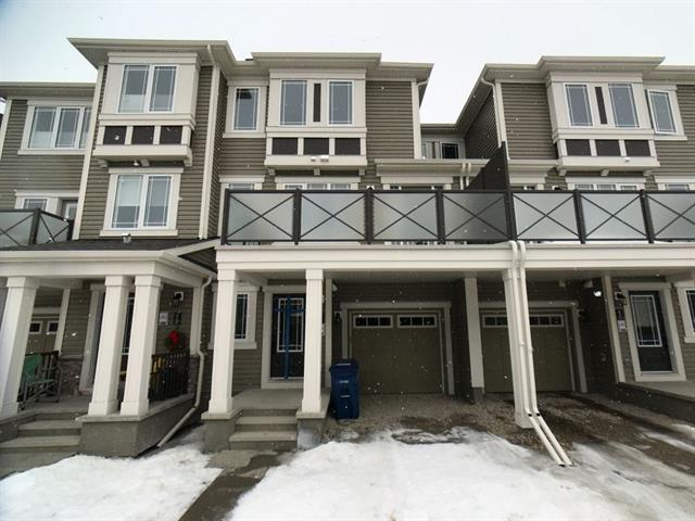 226 Hillcrest Gd Sw in Hillcrest Airdrie MLS® #C4233260