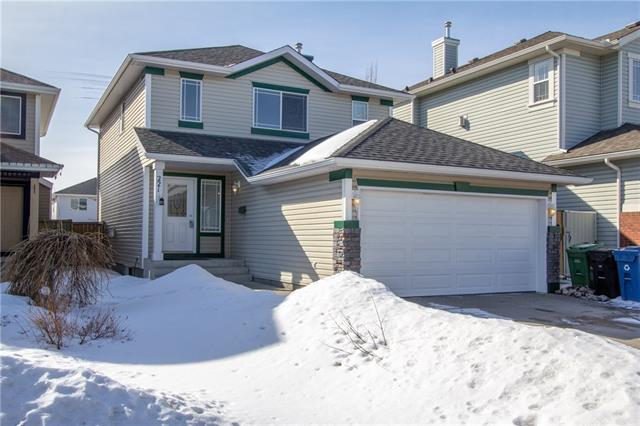221 Bridlewood Cm Sw in Bridlewood Calgary MLS® #C4233290