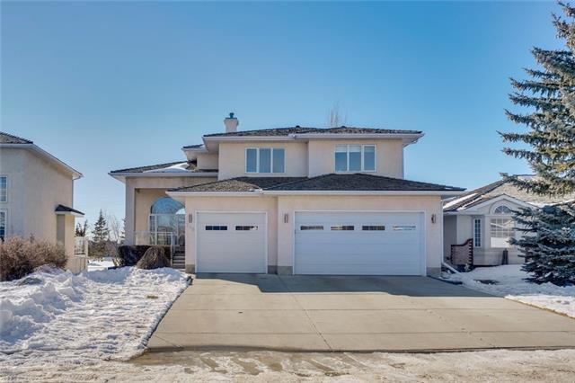 248 Lakeside Greens Dr in Lakeside Greens Chestermere MLS® #C4233308