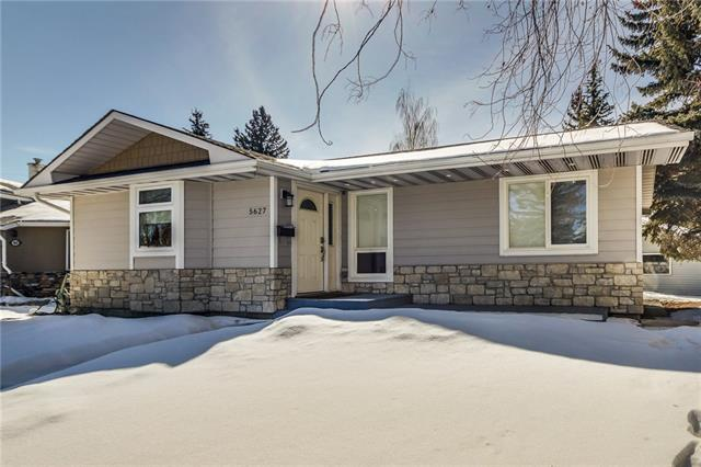 5627 Ladbrooke PL Sw in Lakeview Calgary MLS® #C4233368