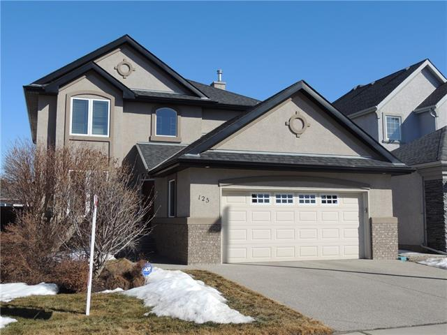 125 Cranleigh Pa Se, Calgary, Cranston real estate, Detached Cranston homes for sale
