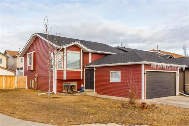 102 Springs Co Se in Big Springs Airdrie MLS® #C4233451