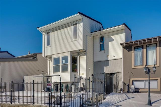139 Pinemill Me Ne in Pineridge Calgary MLS® #C4233469