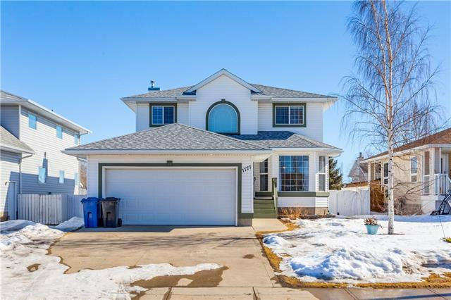 1777 Harrison St in None Crossfield MLS® #C4233548