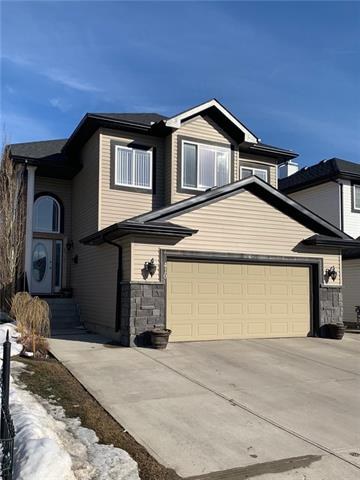 MLS® #C4233550 410 Saddlecreek WY Ne T3J 4V4 Calgary