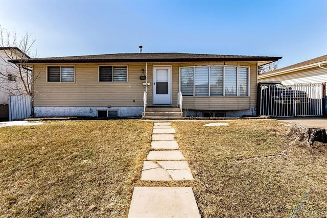 187 Manora DR Ne in Marlborough Park Calgary MLS® #C4233644