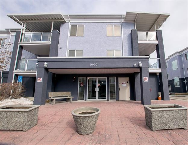 #1113 2280 68 ST Ne, Calgary, Monterey Park real estate, Apartment Park Ridge Estates homes for sale