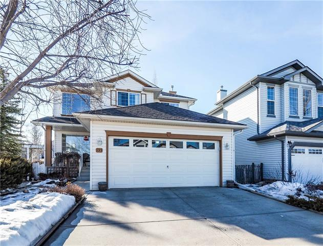 135 Bridlewood DR Sw in Bridlewood Calgary MLS® #C4233674