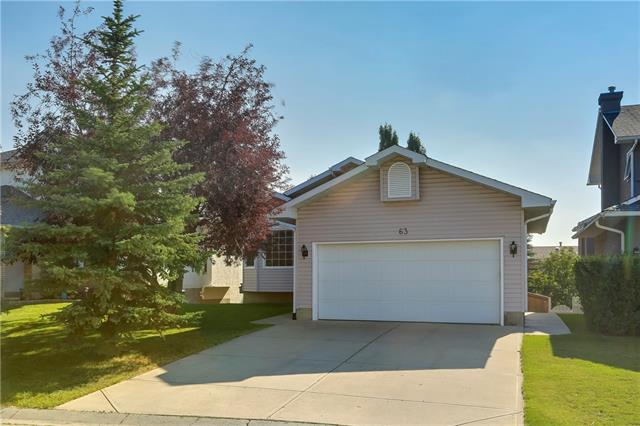 63 Schubert Hl Nw in Scenic Acres Calgary MLS® #C4233693