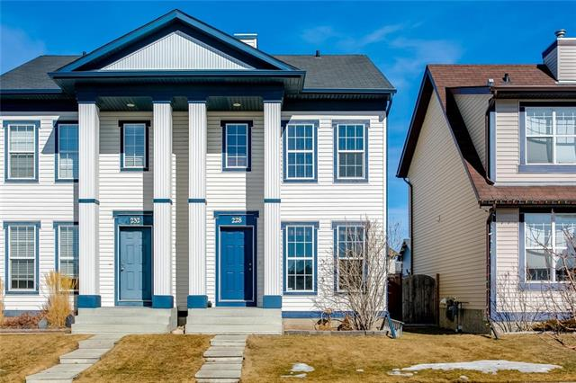 228 Elgin Meadows Vw Se, Calgary, McKenzie Towne real estate, Attached McKenzie Towne homes for sale
