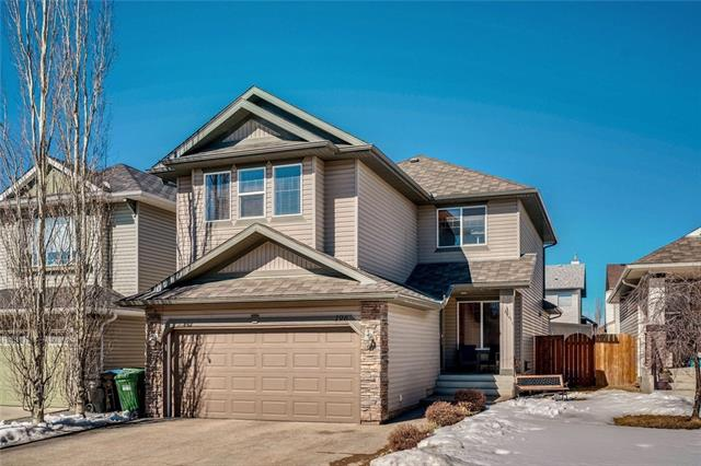 196 Cranfield Ci Se in Cranston Calgary MLS® #C4233811