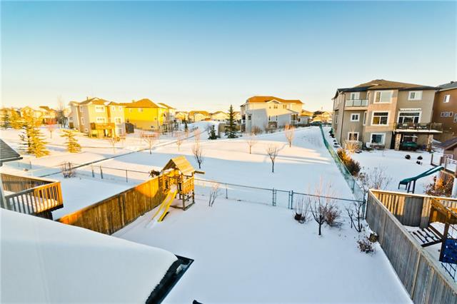 261 Canals Ci Sw in Canals Airdrie MLS® #C4233824