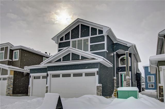 1229 Iron Landing Wy in None Crossfield MLS® #C4233837