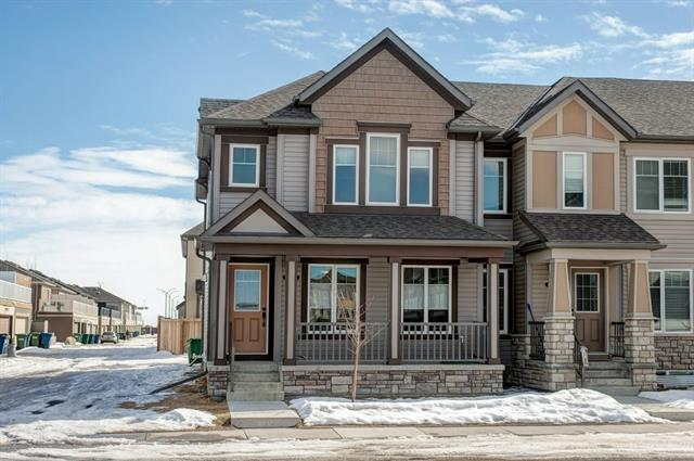 1703 Windstone RD Sw in Windsong Airdrie MLS® #C4233844