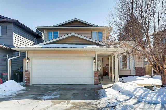 35 Deermoss PL Se in Deer Run Calgary MLS® #C4233869