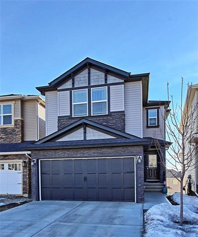 241 Nolancrest Ci Nw in Nolan Hill Calgary MLS® #C4233882