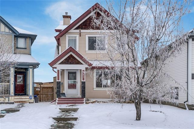 243 Copperfield Ht Se in Copperfield Calgary MLS® #C4233894